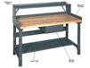 HEAVY-DUTY WORKBENCH ACCESSORIES