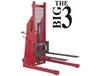 HEAVY DUTY ELECTRIC HYDRAULIC STACKER